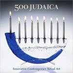 Hanukkah Items Made By Rhonda Kap Metal Sculptor