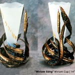 Custom Ritual Products Made By Rhonda Kap Metal Sculptor